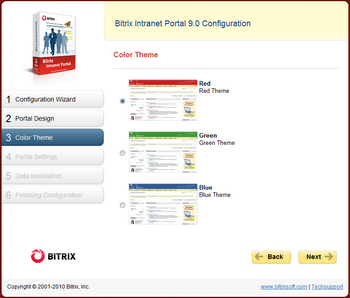 CRM Reviews Scam Warning - Bitrix Inc.